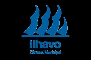 Logo Ilhavo 300x200